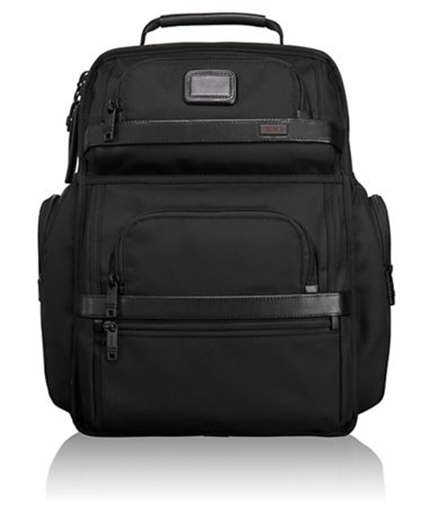 TUMI, Alpha 2, T Pass, Business Class, Brief Pack Rucksack