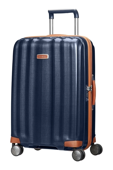 Bild von Samsonite Spinner Lite-Cube DLX Midnight Blue, 67.5 l