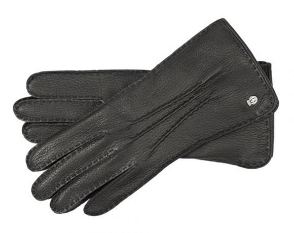 Bild von Handschuhe Roeckl Damen Classic Deer black