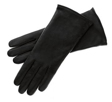 Bild von Handschuhe Roeckl Damen Classic Wool black