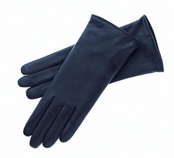 Bild von Handschuhe Roeckl Damen Classic Wool navy
