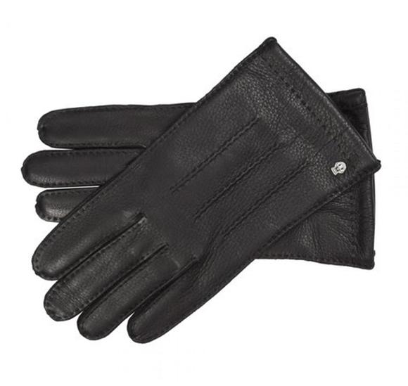 Bild von Handschuhe, Roeckl Herren Classic Deer black