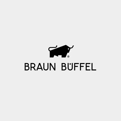 Bild für Kategorie Braun Büffel
