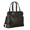 Leonhard Heyden Montpellier Business Tasche schwarz