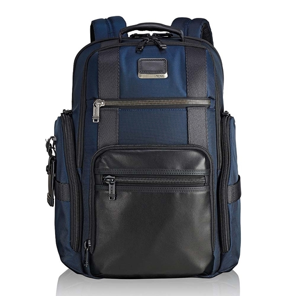 TUMI, Sheppard Deluxe Backpack