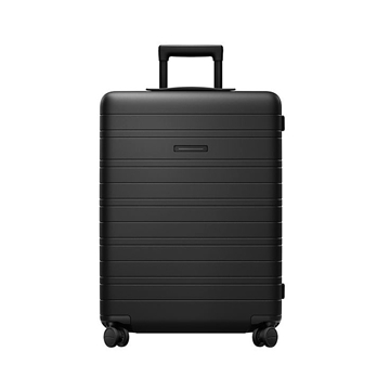 Horizn Studios Check-in Reisekoffer H6 65L All Black