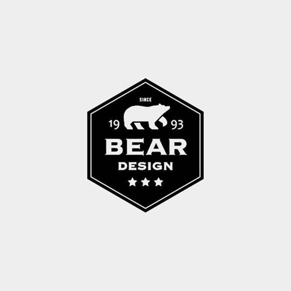 Bild von Bear Design