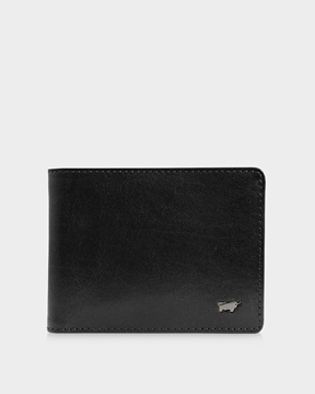 Bild von Braun Büffel COUNTRY RFID Geldbörse 12CS schwarz