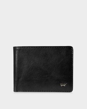 Bild von Braun Büffel COUNTRY RFID Geldbörse 8CS schwarz